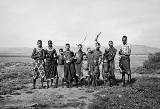 Victoria Knobloch, Karo Stamm in Äthiopien (Äthiopien, Afrika)