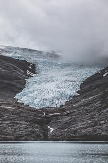 Sebastian Worm, Glacier (Norwegen, Europa)