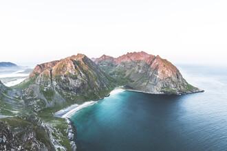 Sebastian Worm, Hidden beaches (Norwegen, Europa)