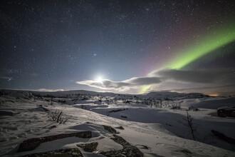 Sebastian Worm, Light in the Night (Norwegen, Europa)