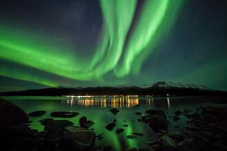 Sebastian Worm, The Green Village (Norwegen, Europa)