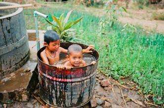 Jim Delcid, Myanmar Inle Lake (Myanmar, Asien)