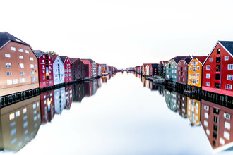 Johannes Bauer, Trondheim (Norwegen, Europa)