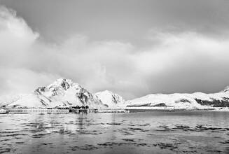 Victoria Knobloch, White clouds (Norwegen, Europa)