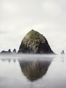 Vera Mladenovic, Cannon Beach (United States, North America)