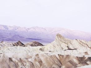 Vera Mladenovic, Zabriskie Point (United States, North America)