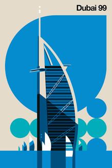 Bo Lundberg, Dubai 99 (Vereinigte Arabische Emirate, Asien)