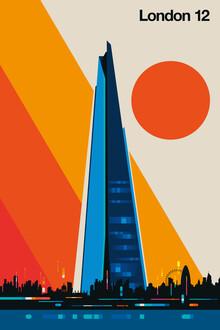 Bo Lundberg, London 12 (United Kingdom, Europe)