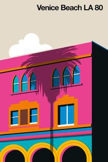 Bo Lundberg, Venice Beach LA 80 (United States, North America)