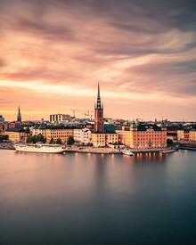 Dimitri Luft, 30 seconds in Stockholm (Schweden, Europa)