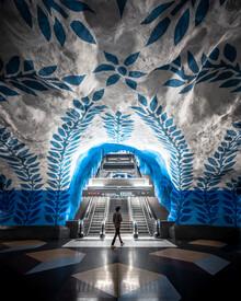 Dimitri Luft, T Centralen (Schweden, Europa)