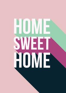 Frankie Kerr-Dineen, Home Sweet Home (Großbritannien, Europa)