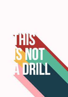 Frankie Kerr-Dineen, This Is Not A Drill (Großbritannien, Europa)
