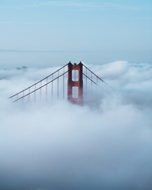 André Alexander, Golden Gate Bridge (Vereinigte Staaten, Nordamerika)
