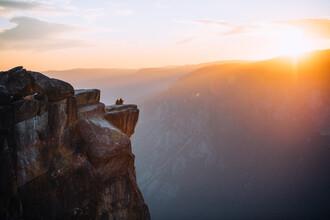 André Alexander, Den Sonnenuntergang genießen (Vereinigte Staaten, Nordamerika)
