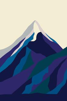 Sasha Lend, Everest (Russia, Europe)
