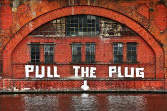 Aurica Voss, Pull The Plug (Deutschland, Europa)