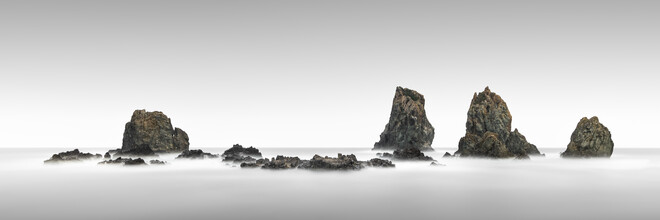 Omijima Beach Japan - Fineart photography by Ronny Behnert