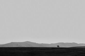 Victoria Knobloch, Solitude (Kirgistan, Asien)