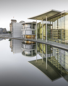 Ronny Behnert, Paul-Löbe-Haus Berlin (Deutschland, Europa)
