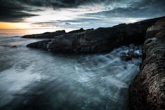 Sebastian Worm, Lofoten Evening (Norwegen, Europa)
