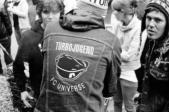 Roland Bogati, Turbojugend (Deutschland, Europa)