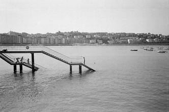Roland Bogati, Stairs (Spain, Europe)