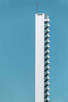 Michael Belhadi, Olympic Tower No. 01 (Finland, Europe)