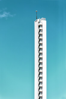 Michael Belhadi, Olympic Tower No. 02 (Finland, Europe)