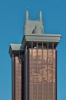 Michael Belhadi, Torre Colon (Spanien, Europa)
