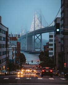 André Alexander, Bay Bridge (Vereinigte Staaten, Nordamerika)