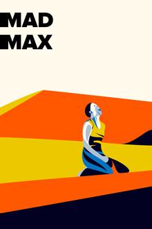 Sasha Lend, Mad Max (Russia, Europe)