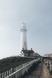 Jonas Hafner, Lighthouse (United States, North America)