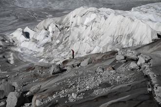 Jonas Hafner, Furka Glacier (Switzerland, Europe)