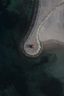 Jonas Hafner, Waterfront (Indonesia, Asia)