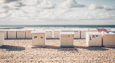 Eva Stadler, Meine Strandhütte ist mein Schloss (Belgien, Europa)