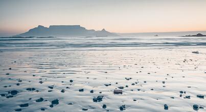 Eva Stadler, Table Mountain on Cape Peninsula (South Africa, Africa)