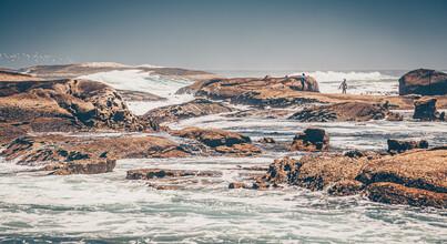 Eva Stadler, Cold waves (South Africa, Africa)