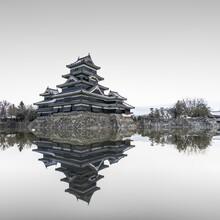 Ronny Behnert, Matsumotu Castle Japan (Japan, Asien)