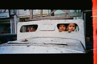 Jim Delcid, Myanmar Mandalay (Myanmar, Asien)