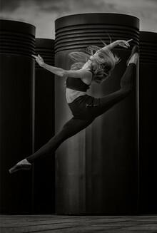 Klaus Wegele, Jump (Ukraine, Europe)