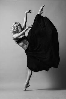 Klaus Wegele, Dance Kick (Ukraine, Europe)