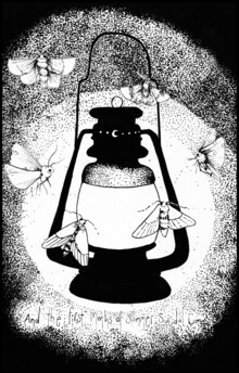 Katherine Blower, Lantern (Großbritannien, Europa)