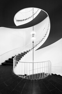 Christoph Schaarschmidt, Staircase (Germany, Europe)