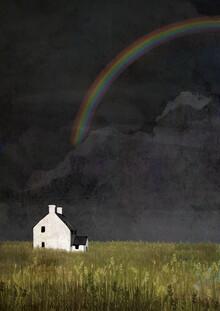 Katherine Blower, Rainbow (Großbritannien, Europa)