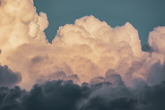 Tal Paz-fridman, Clouds #8 (Israel and Palestine, Asia)