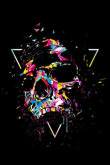 Balazs Solti, Skull X (Ungarn, Europa)