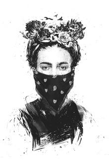 Balazs Solti, Rebel girl (Hungary, Europe)