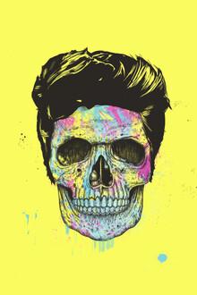Balazs Solti, Colour your skull (Ungarn, Europa)