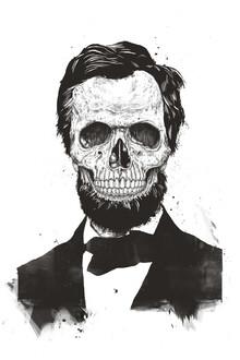 Balazs Solti, Dead Lincoln (Ungarn, Europa)